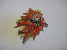 WNBA Connecticut Sun Logo Pin