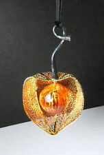 Michael Aram Limited Ed. GOOSEBERRY Christmas Ornament, NEW
