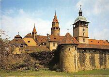 B63196 Bouzov Castle  czech