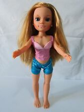 Nancy moderna (2006) spanish doll