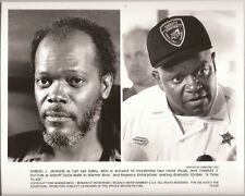 PF A time to kill ( Samuel L. Jackson , Ch. S. Dutton )