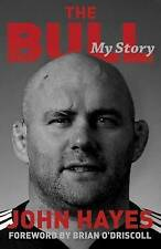 The Bull: My Story-ExLibrary