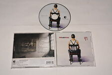 OUR LADY PEACE - HEALTHY IN PARANOID TIMES - MUSIC CD RELEASE YEAR: 2005