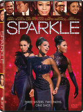 Sparkle [Includes Digital Copy] [UltraViolet] (2012, DVD NEUF) WS