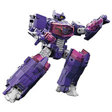 Transformers Generations Combiner Wars Legends Class SHOCKWAVE (B4666)