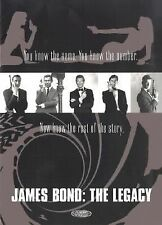 James Bond: The Legacy-ExLibrary