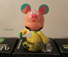 "DISNEY VINYLMATION 3"" ★ URBAN REDUX ★ PIG, BUNNY, TURTLE ★ BRAND NEW ★"