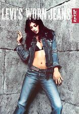 B8943 Mode Fashion Levis Commercial PPC Italy