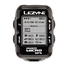 Lezyne-Micro navigazione GPS Bike Computer