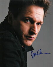 JOSH CHARLES.. Handsome Hunk (The Good Wife) SIGNED