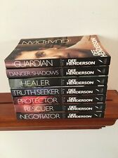 Lot of 7 Books by Dee Henderson ~ Complete O'Malley Series