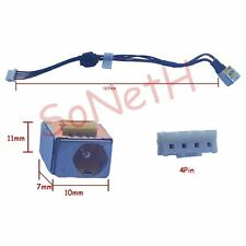 DC POWER JACK Acer Aspire 5520G 5710G 5710Z 5715 5720 5720G 7220 7220G 7320 7520