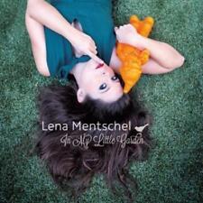 Lena Mentschel - In My Little Garden