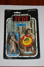 Logray-Star Wars-Return of the Jedi-MOC-Vintage-77 Back-Mexico-Lili Ledy