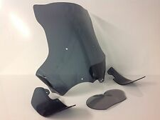 BMW R1200 GSA  SCREEN,WIND DEFLECTORS,HEADLIGHT PROTECTOR,MADE IN UK, £100