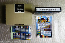 The King of Fighters 99 FULL KIT Neo Geo MVS SNK Original Japanese Version