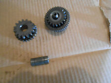 Yamaha Grizzly YFM 700 YFM700 2010 electric starter drive gears gear