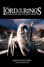 Lord of the Rings : Popular Culture in Global Context by Wallflower Press...