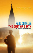 Paul Charles The Dust of Death: An Inspector Starrett Mystery (Inspector Starret
