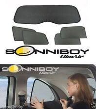 SONNIBOY Auto Sonnenschutz Audi A3 Limo ( 8V ) 2013-  Insekten Sicht Schutz