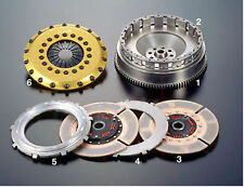 OS Giken TR2CD twin-plate clutch FOR Holden VT to VZ with LS1 and LS2