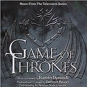 Ramin Djawadi - Game of Thrones: Music from the Television Series (2015)
