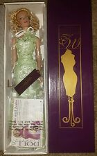 "Robert Tonner Sydney Chase ""Envy"" Tyler Wentworth Collection MIB NIB NRFB TW2407"