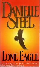 Lone Eagle by Danielle Steel (Paperback, 2002)