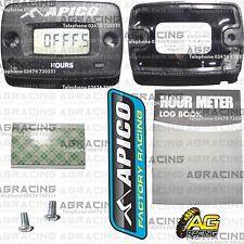 Apico Wireless Hour Meter Without Bracket For KTM SXF SX-F 350 2011-2016 MotoX