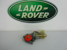 Land Rover Discovery 2 - Electric Sunroof Motor - VGC - Fully Tested & Warranty