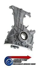 Brand New Genuine Nissan Oil Pump (Front Cover)- For S14 200SX Zenki SR20DET