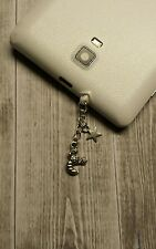 Scorpio The Scorpion Charm For Mobile Phones. Tablet. Ipad. Iphone. Dust Plug