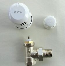 "Manifold Radiant Heating Actuator, E.C.A 1/2"" Thermostatic Radiator Valve"