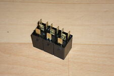 TRIUMPH STREET TRIPLE 675 3x 4-PIN ELECTRICAL RELAY SWITCHES 2012 (2007-2012)
