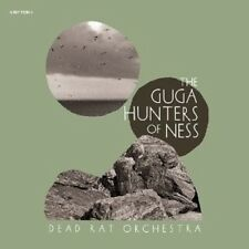 "DEAD RAT ORCHESTRA ""THE GUGA HUNTERS OF NESS""  VINYL LP NEU"