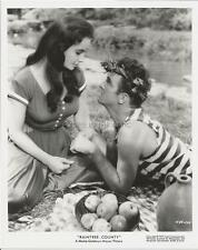 MONTGOMERY MONTY CLIFT LIZ ELIZABETH TAYLOR RAINTREE COUNTY MGM FILM STILL #3