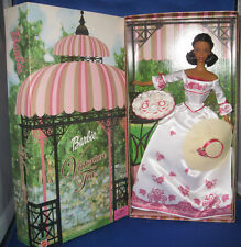 BARBIE VICTORIAN TEA AA SPECIAL EDITION COLLECTOR BARBIE DOLL