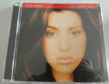 Tina Arena - Don`t Ask ( CD Album 1995 ) Used Very Good