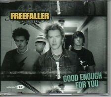 (AC876) Freefaller, Good Enough For You - 2005 ECD
