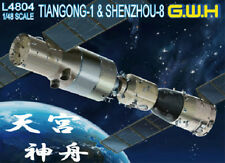 Greatwall 1/48 L4804 Tiangong Space Station and Shenzhou Spaceship