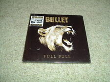 BULLET - FULL PULL - CD ALBUM - ACCEPT / AC/DC / JUDAS PRIEST - NEW & SEALED