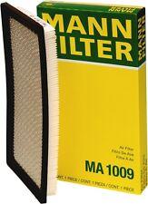 Air Filter MANN MA 1009