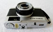 Olympus Trip 35 35mm Point & Shoot Film Camera w/Lens SN5341616