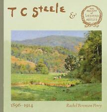 T. C. Steele and the Society of Western Artists, 1896-1914 by Rachel Berenson...