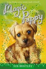 Twirling Tails #7 (Magic Puppy) Bentley, Sue Paperback