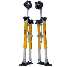 SurPro Interlok Magnesium Drywall Stilts 15-23 in. (SUR-SS-1523MP)
