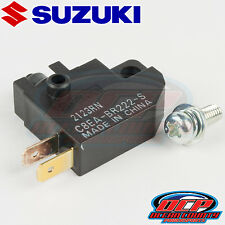 GENUINE SUZUKI 2005 - 2009 BOULEVARD C90 M50 VL1500 VZ800  FRONT BRAKE SWITCH