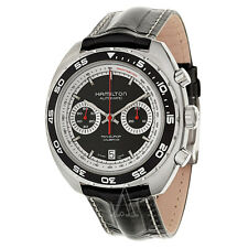 Hamilton Men's Timeless Classic Pan Europ Auto Chrono Automatic Watch H35756735