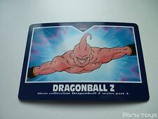 Carte originale Dragon Ball Z Hero collection Part 4 N°376 / 1995 Made in Japan