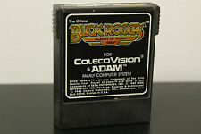 Buck Rogers: Planet of Zoom  (Colecovision, 1984) *Tested / Rare
